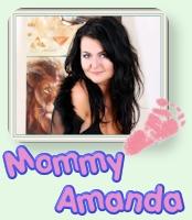Mommy Amanda