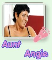 Aunt Angie