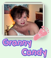 Granny Candy for all the little boys