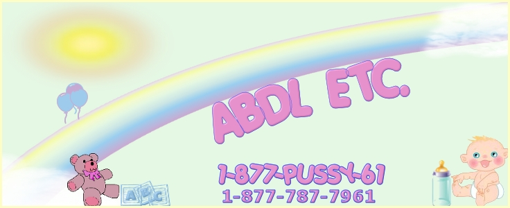 ADBLETC.com where you will find Adult Baby, Diaper Lover Fantasies and so much more!