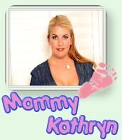 Mommy Kathryn