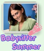 Babysitter Summer
