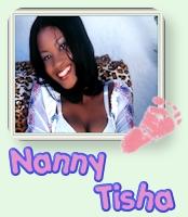 Nanny Tisha
